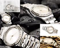 精品手表展示摄影高清图片