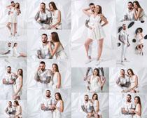 国外夫妻写真摄影高清图片