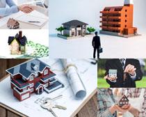 建筑房屋模型摄影时时彩娱乐网站