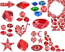 红宝石摄影高清图片