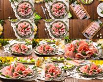 原料食材摄影高清图片