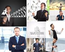 职业商务男人摄影高清图片