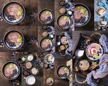 五谷杂粮原料摄影高清图片