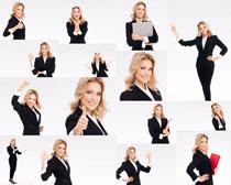 职场女性写真摄影高清图片