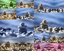 小石子摄影高清图片