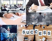 商务职业人士拍摄高清图片
