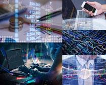 商务科技数字摄影高清图片