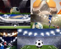 体育足球摄影高清图片