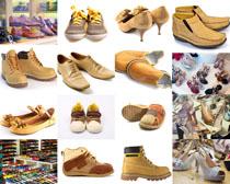 人物鞋子摄影高清图片
