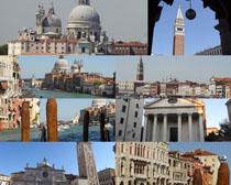 海外建筑都市摄影高清图片