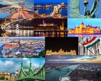 国外城市景观摄影高清图片