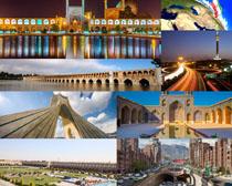 建筑景观风景摄影高清图片