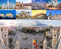 欧美城市风光拍摄高清图片