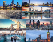 城市风景建筑摄影高清图片