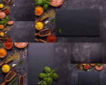 调料食材摄影高清图片