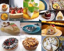 蛋糕甜点食物摄影高清图片