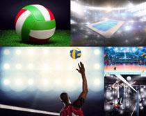 体育运动人物拍摄高清图片