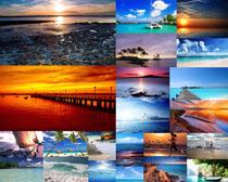 海边美丽风景摄影高清图片