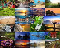 世界旅游景觀攝影高清圖片