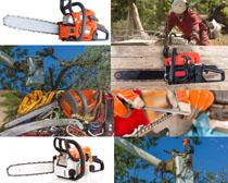 锯子工具摄影高清图片