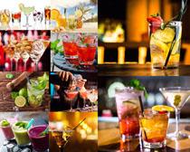 水果色彩饮料摄影高清图片