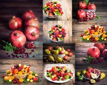 新鲜水果摄影高清图片