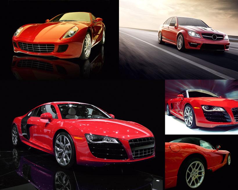 高清图片 交通运输 > 素材信息   关键字: 汽车壁纸展示跑车动感拍摄