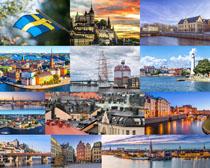 国外建筑风景摄影高清图片