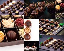 巧克力精品礼物摄影高清图片
