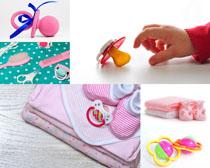 可爱宝宝服装摄影高清图片