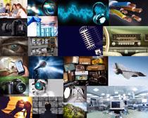 数码产品科技摄影高清图片