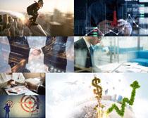商务职场人士拍摄高清图片