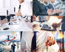 商务人士人物摄影高清图片