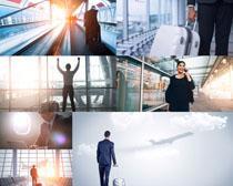 成功的职业人士摄影高清图片