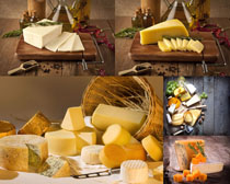 食物奶酪拍摄高清图片