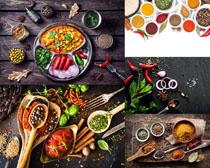 食材调料摄影高清图片