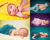 可爱宝宝写真摄影高清图片