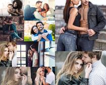 爱情浪漫情侣摄影高清图片