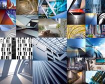 大廈建筑設計攝影高清圖片