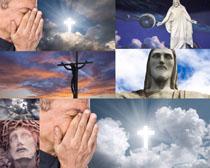 宗教和信仰摄影高清图片
