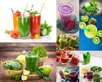水果色彩果汁摄影高清图片