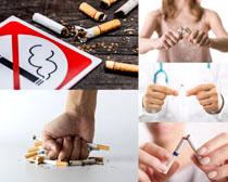 禁止吸烟摄影高清图片