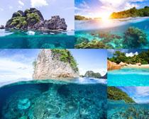 山水景观风景拍摄高清图片