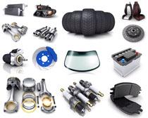 汽车轮胎工具摄影高清图片