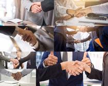 商谈合作握手人士摄影时时彩娱乐网站
