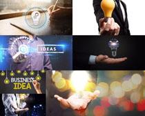 手中的灯泡环保摄影时时彩娱乐网站