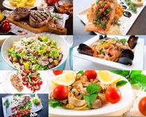 牛排鱼海鱼食物摄影时时彩娱乐网站