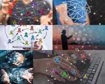 商务科技数码网点摄影高清图片