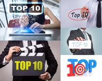 商务人士TOP10摄影高清图片