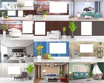 室内装修布置摄影高清图片